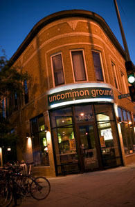 Uncommon Ground Clark